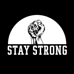 STAY STRONG PROJECT